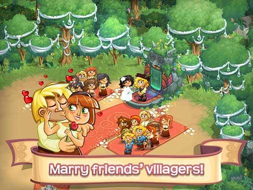 Village Life: Love & Babies Apk