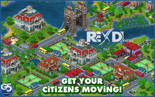 Virtual City Playground Apk
