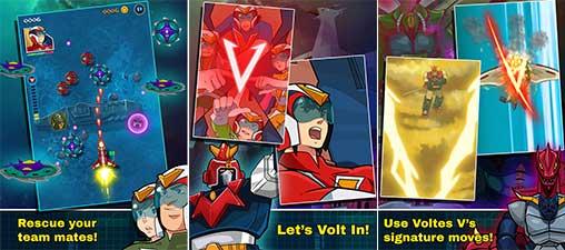 Voltes V - Official Apk