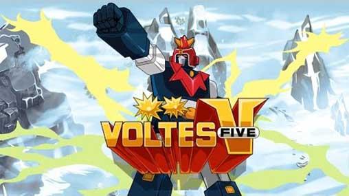 Voltes V - Official