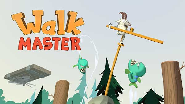 Walk Master Cover