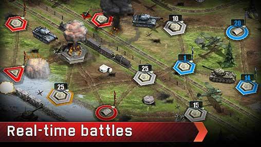 War Conflict Apk