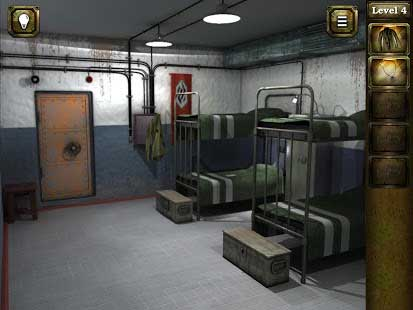War Escape Apk