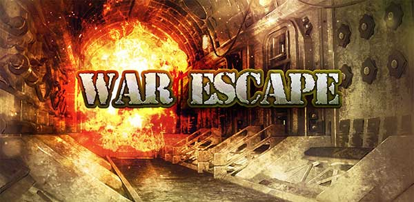 War Escape Mod