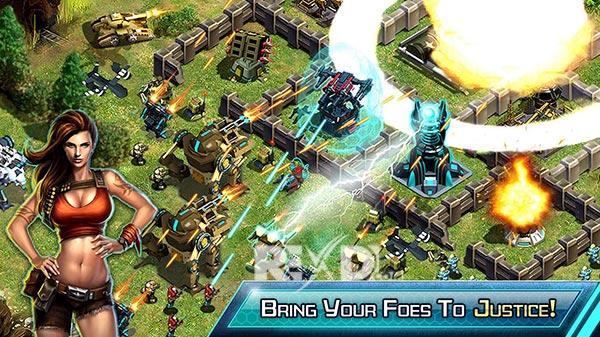 War Inc. - Modern World Combat Android