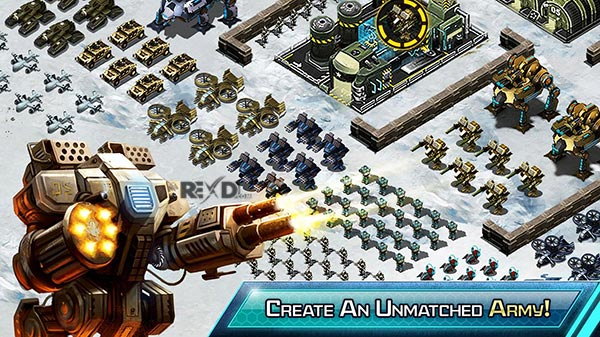 War Inc. - Modern World Combat Apk
