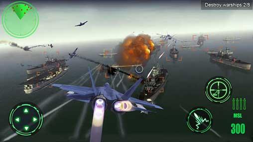 War Plane 3D Apk