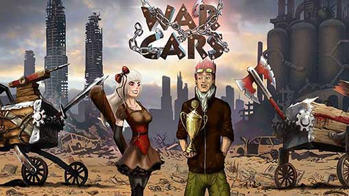 WarCars