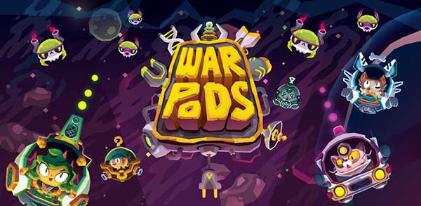 WarPods 1 13 0 Apk + Mod Coins | Gems | Energy for Android