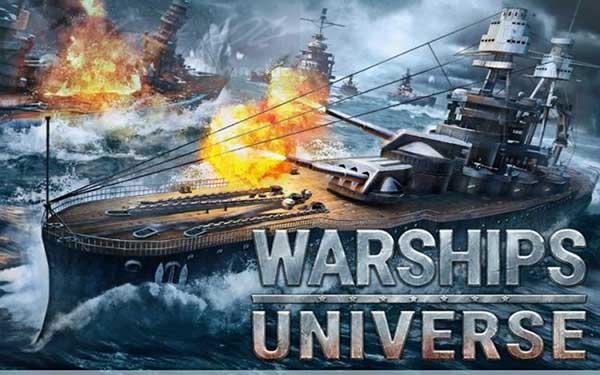 Warships Universe: Naval Battle Mod