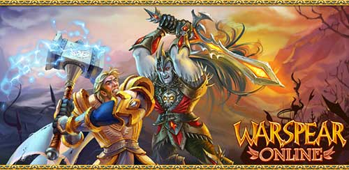 Warspear Online (MMORPG, MMO)