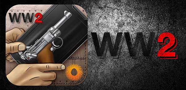 Weaphones WW2 Firearms Sim Full Paid for Android Apk Mod Revdl
