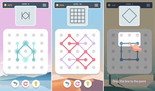 Weave the Line Apk
