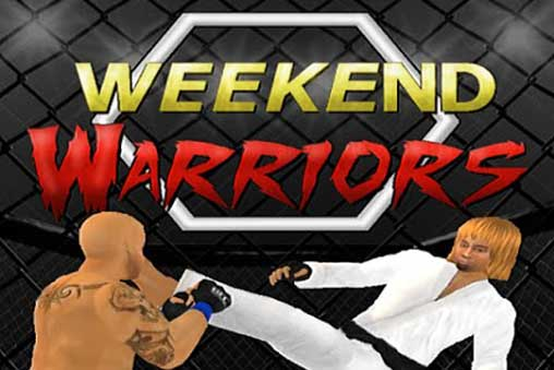 weekend warrior pierdere în greutate)