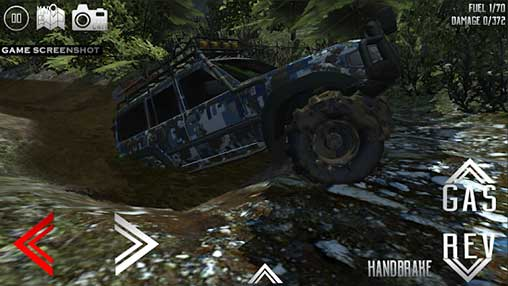 WHEELS IN MUD Apk