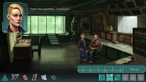 Whispers of a Machine Apk
