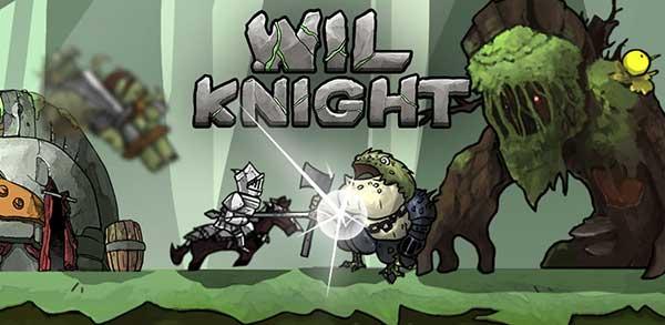 Wil Knight Mod