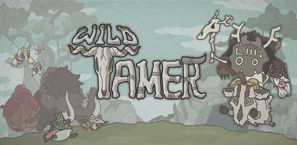 Wild Tamer Apk + Mod Free-Shopping for Android
