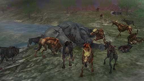 Wild Zombie Online(WZO) Apk