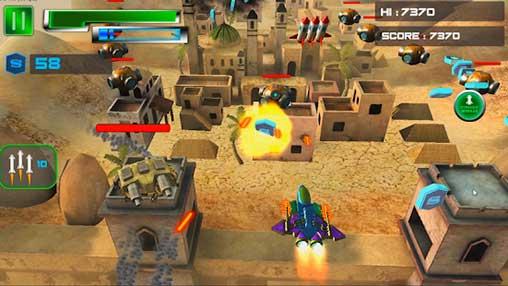Wings Of Osiris : Genesis Apk
