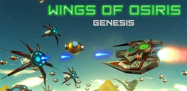 Wings Of Osiris : Genesis Mod