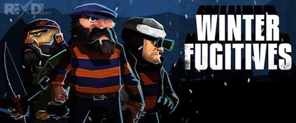 Winter Fugitives stealth game Mod