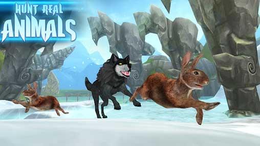 Wolf: The Evolution - Online RPG Apk