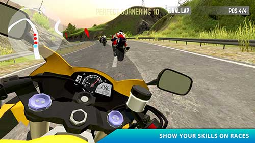 WORLD OF RIDERS 1.52 APK MOD