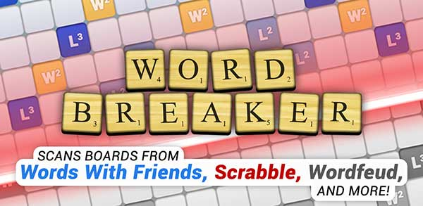 Word Breaker Full