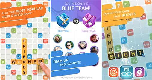 Words With Friends 2 Apk