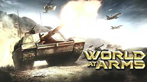 World at Arms