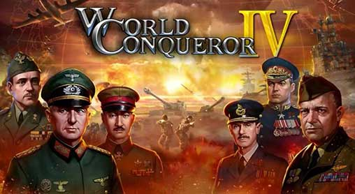 World Conqueror 4