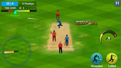 World of Cricket 2019 Apk Mod Revdl