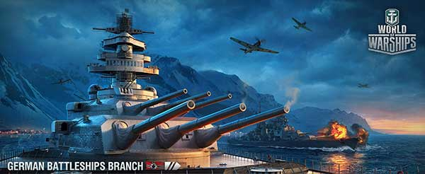Rexdl.com World of Warships Blitz 1.3.0 Full Apk + Data for Android Revdl.com