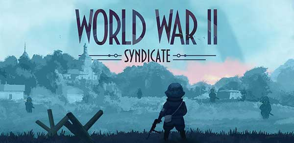 World War 2: Syndicate TD Mod