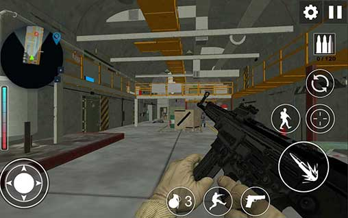 World War 2 : WW2 Secret Agent FPS Apk