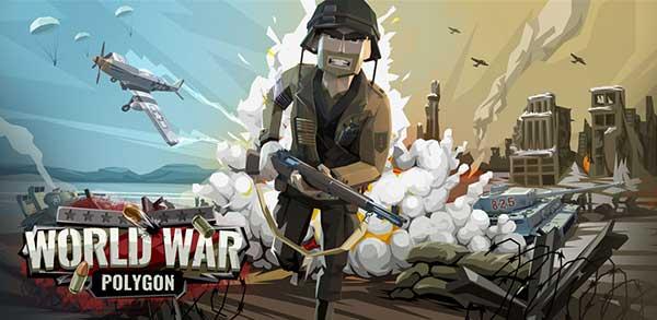 World War Polygon Mod