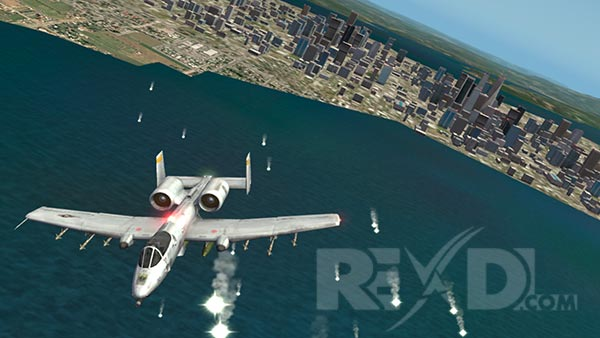 X-Plane 10 Flight Simulator Download
