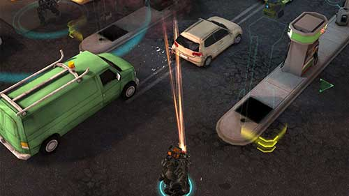 XCOM Enemy Within Apk