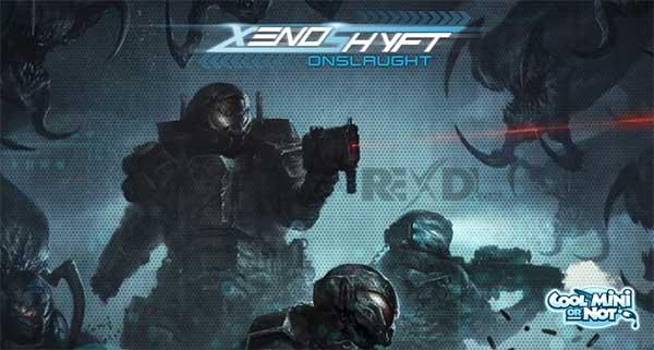 XenoShyft Mod