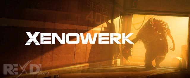Xenowerk 1.6.0 Apk + Mod (Unlimited Money) + Data Android