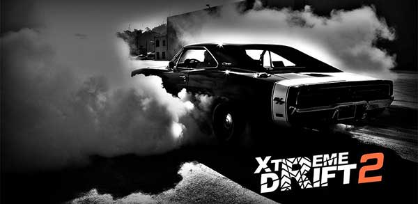 Xtreme Drift 2 Cover