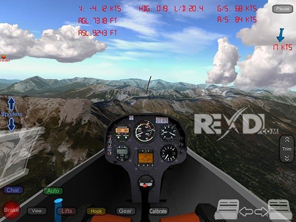 Xtreme Soaring 3D – II Apk