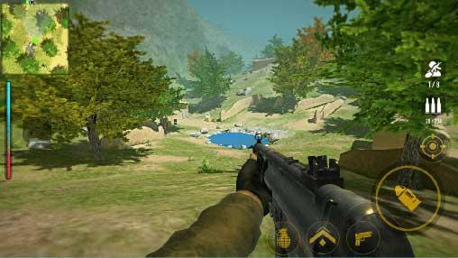 Yalghaar: The Game Apk