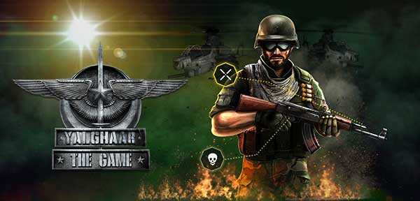 Yalghaar: The Game