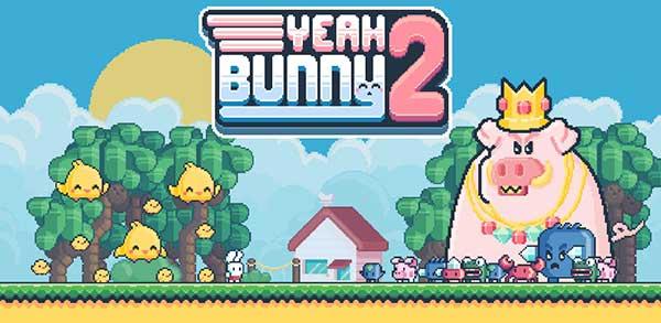 Yeah Bunny 2 Mod