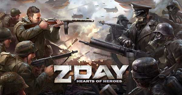 Z Day: Hearts of Heroes Mod