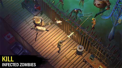 Z Shelter Survival Games Apk