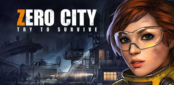Zero City Mod