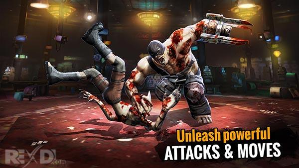 Zombie Deathmatch thumb